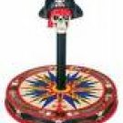 Skull Pirate CD Spindle Holder