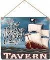 The Jolly Roger Tavern