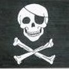 Pirate Bathroom Rug