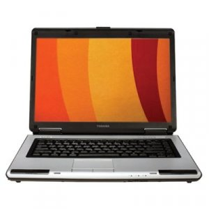 Toshiba Satellite A205-S4707