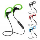 Universal 4.1 Bluetooth Wireless Stereo Sport Earphone