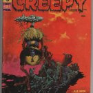 Creepy by Warren No. 31