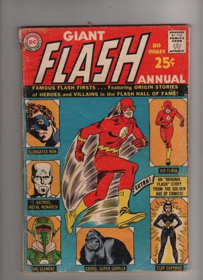 Giant Flash No. 1