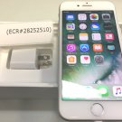 Apple Iphone 7 Silver 32GB Working Condition Grade B+