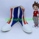 Youkai Watch Amano Keita lin Cosplay Shoes boots shoe style 2