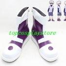 HUNTER x HUNTER Killua Zaoldyck hun ter cos Cosplay Boots Shoes shoe boot #15YJZ50