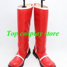 Greatest American Hero Ash Crimson Red hog Ralph Hinkley Hanley cosplay Shoes