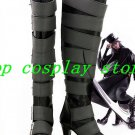 Black Butler Kuroshitsuji Undertaker Cosplay Shoes Boots Custom Made 3