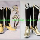 Puella Magi Madoka Magica Tomoe Mami Cosplay Shoes Boots Version A Custom made