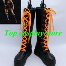 League of Legends Nidalee the Bestial Huntress Cosplay Shoes shoes from LOL