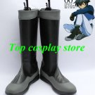 Mobile Suit Gundam SEED Setsuna F Seiei cosplay shoes boots shoe boot