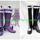Rozen Maiden Barasuishou Mercury Lampe Suigintou Anime Cosplay Boots Shoes shoe