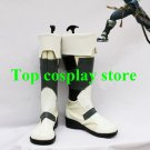Dissidia Final Fantasy Gittern Zidane Cosplay Boots shoes shoe boot