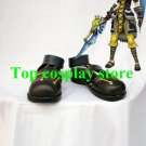 .hack//G.U. Cosplay Kuhn PU Leather Cosplay Shoes shoe boot