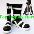 Soul Eater Maka Albarn Cosplay Boots shoes Version B #SE011 shoe boot