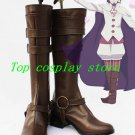 Blue Exorcist Ao no Exorcist Mephisto Pheles Cosplay Show Boots shoes shoe boot
