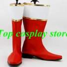 Dairanger Heavenly Ryu Ranger Mighty Morphin Power Rangers Cosplay Shoes boots