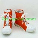 Katekyo Hitman Reborn Tsunayoshi Sawada Cosplay Boots shoes #HR019 shoe boot
