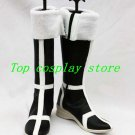 BLEACH lulika Riruka Inoue orihime Broken Mask/ Arrancar Cosplay Boots shoes