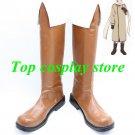 APH Axis Powers Hetalia Russia Ivan Braginski Ivan Braginsky cosplay shoes boots