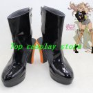 Macross Frontier Cosplay Sheryl Nome Cosplay Boots shoes shoe boot high heel
