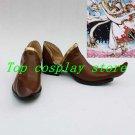 Tsubasa Reservoir Chronicle Sakura Cosplay Shoes boots clown style #TRC05 shoe