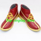 League of Legends The Nine-Tailed Fox Ahri Cosplay Shoes red shoes from LOL ver4