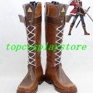 The Legend of Heroes Eiyuu Densetsu Sen no Kiseki Rean Schwarzer Cosplay Boots shoes 23