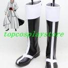 Bleach Aizen Sousuke Arrancar's lquiorra cifer Grimmjow Cosplay Boots Shoes style2