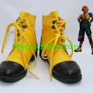 Final Fantasy tidus cosplay shoes boots ver two