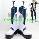 DIABOLIK LOVERS Mukami Kou Cosplay Boots shoes shoe boot