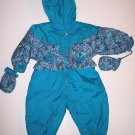 WEATHER TAMER SNOWSUIT