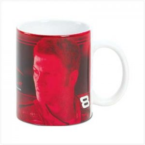 Dale Earnhardt Jr. 11 Ounce Mug