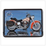Motorcyle Wall Clock