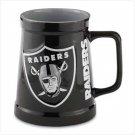 NFL Oakland Raiders Tankard