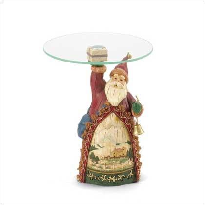 Scandinavian Santa Mini-Table
