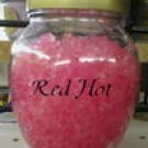 RED HOTS scented air freshner with AIR JEL