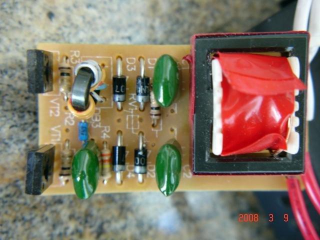 Transformer picture