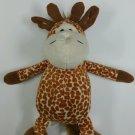 "SunPoint CoStuffed Animal Spotted Giraffe Plush Approximately 12"""