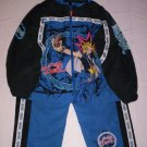 YuGiOh Pants & Jacket