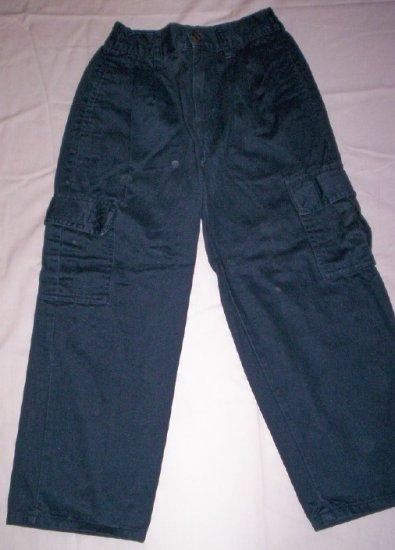 Boy's Blue Pants
