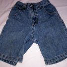 Boy's Denim Shorts by Wrangler