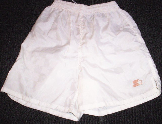 Boy's Nylon Shorts by Starter