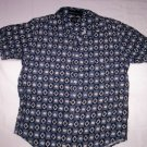 Boy's Button Front Shirt Multi color by Montage