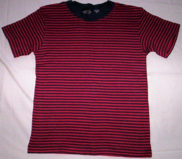 Boy's Shirt - Striped by Sonoma