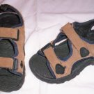 Boy's Sandals by Backtrail