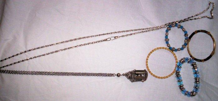 Costume Jewelry - Various