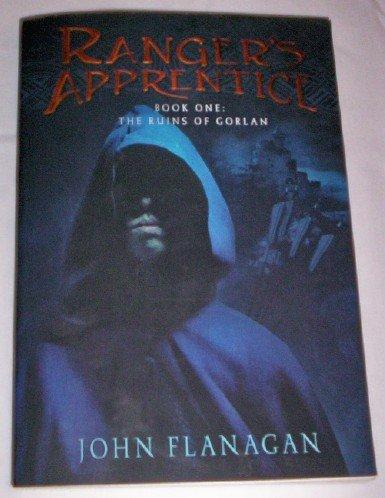 Book - Ranger's Apprentice