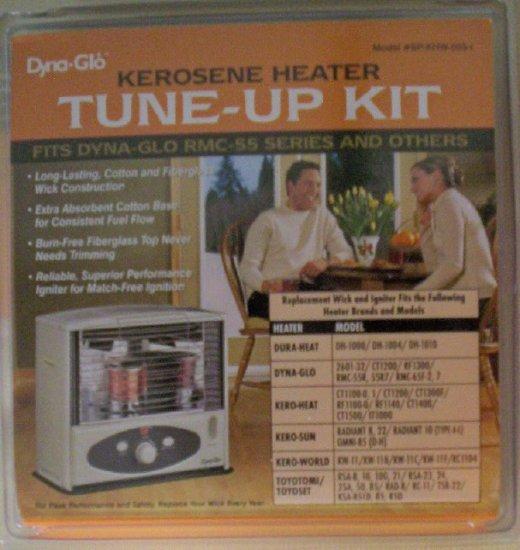Kerosene Heater Tune-Up Kit