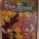 DVD Johnny vs. The Giant